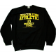 BLUZA ATHLETIC - GOLD RE5PECT TYPIE
