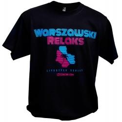 """""""Retro Neon 2"""" - Warszawski Relaks"""