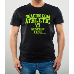 SZACUN .COM ATHLETIC - RE5PECT TYPIE