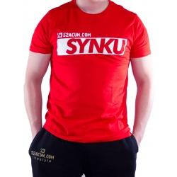 SZACUN SYNKU! Koszulka